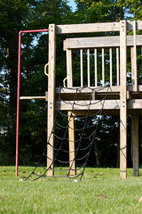 backyard playground playset